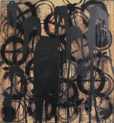 Rashid Johnson | Artist Bio and Art for Sale | Artspace