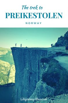 A post about the hike to Preikestolen in Norway. This bucket list adventure out in nature, will enable you to capture amazing pictures and photograph stunning scenery. Hiking Norway, Norway Travel, Adventure Bucket List, Adventure Travel, Cool Places To Visit, Places To Travel, Travel Destinations, Pulpit Rock Norway, Travel Articles