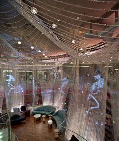 Love this! -Cosmopolitan Hotel & Casino in Vegas!!!
