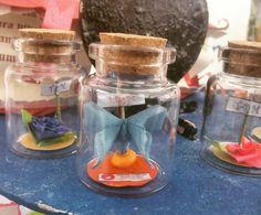 Hermosas Creaciones  #Origamicadeaux   Nos vemos el domingo 22 de mayo!  #Npulgarte #BazarItinerante #ConsumeLocal #HechoenMéxico