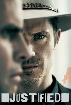 Justified - One of the best shows on tv. (And it takes place in Lexington/Eastern Kentucky!)