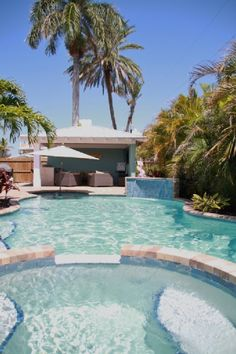 Holmes Beach Vacation Rental - VRBO 293042 - 4 BR Anna Maria Island House in FL, Brand New 4 Bed/3 Bath Fully Loaded Bungalow W Heated Pool ...