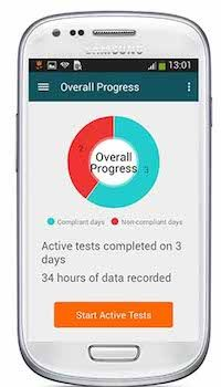 Roche deploying smartphone app to monitor patients during clinical trial of its Parkinson's med - FierceMedicalDevices