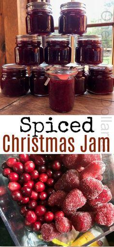 20 Totally Homemade Jam Recipes | Brighter Craft