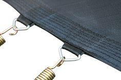 Best Material For The Trampoline Mats - Domi Jump Trampoline Safety Net, Trampoline Ladder, Trampoline Parts, Trampoline Springs, Trampoline Accessories, Shoulder Bag, Bags, Sewing, Handbags