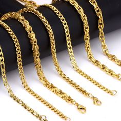 Gold Chains For Men Gold Chain Necklace For Men Women Long Chain Necklace, Necklace Types, Men Necklace, Gold Necklace, Silver Earrings, Stud Earrings, Gold Jewellery Design, Gold Jewelry, Diamond Jewellery
