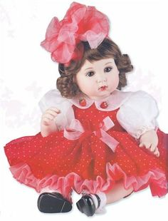 Marie Osmond's Candy Fashion Doll Marie Osmond Collectible Dolls