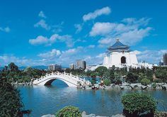 Taipei City Tour with National Palace Museum Ticket