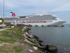 Carnival Cruise to the Mexican Riviera {twice!}