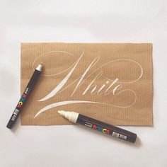lettering by Alyssa Zwonok Design