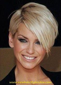 Women short blonde hairstyles (8)