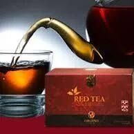 Meta Description: Organo™ Red Tea with Cordyceps and organic Ganoderma lucidum used in Chinese tradition for its immune benefits. It's a mild and soothing red tea. Coffee Is Life, I Love Coffee, Black Coffee, My Coffee, Decorating Coffee Tables, Decadent Chocolate, Drinking Tea, Gold, Massachusetts Usa