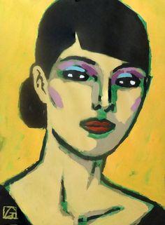 Jean-Claude Götting - Dessins - Galerie Barbier & Mathon