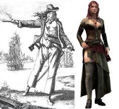 Anne Bonny  http://www.animasan.com.br/personagens-historicos-da-franquia-de-games-assassins-creed-parte-x-assassins-creed-iv-black-flag/