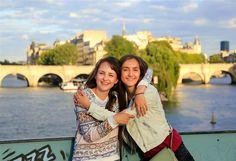 Paris avec des ados - Le top 10 des sorties culturelles ! - Paris avec des ados : le top 10 des sorties culturelles - NotreFamille.com