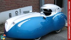 10 AWESOME VELOMOBILES Changing The Way We Travel
