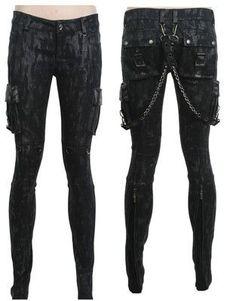 Jeans / emo / punk / rock / style