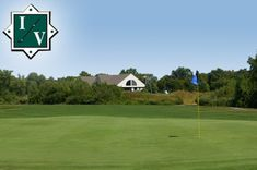 $18 for 18 Holes with Cart at Inkster Valley Golf Course in Inkster ($40 Value. Expires June 1, 2016!)