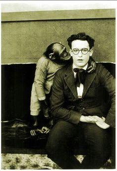 Harold Lloyd, 1920