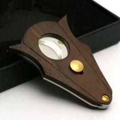 cohiba cigar cutter