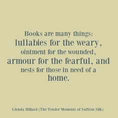 Reading is the meaning of life!