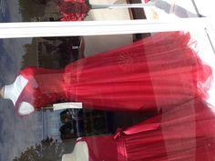 Jacka Gowns  113-119 Ber St, Norwich 01603 929639
