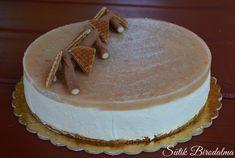 SÜTIK BIRODALMA Tiramisu, Mousse, Cake, Ethnic Recipes, Food, France, Mascarpone, Yogurt, Kuchen