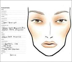 the no make up make up by brenda.bergdall