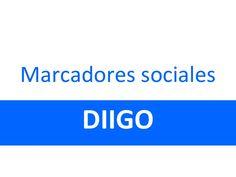 resumen-diigo-marcadores-sociales by Miguel Barrera via Slideshare Socialism, Social Bookmarking, Summary, Group