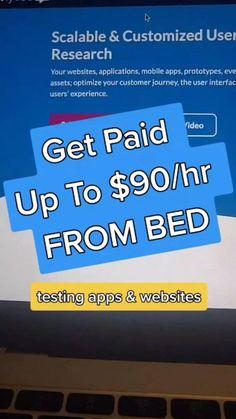Life Hacks Websites, Useful Life Hacks, Survey Websites, Making Money Teens, Making Money From Home, Money Making Websites, Earn Money From Home, Online Jobs For Teens, Online Work