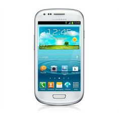 Samsung I8190 Galaxy S3 Mini Beyaz   http://www.724tikla.com/product/samsung-i8190-galaxy-s3-mini-beyaz-301373