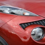 2014 Nissan Juke Diesel Headlights