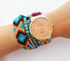 Double friendship watch | l u v v i 9