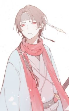 刀剣乱舞 touken ranbu Anime Boys, Hot Anime Guys, Cute Anime Boy, Manga Boy, Manga Anime, Anime Art, Touken Ranbu, Natsume Yuujinchou, Game Character Design