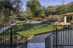 This beautifully remodeled 3 bedroom, 3 bathroom, 3605sqft home is bordered by Sonoma Creek and features a brand new custom kitchen including Quartz countertops, island bar, custom wood cabinetry, stainless steel appliances and wine fridge! With premium engineered hardwood flooring, new carpet and paint throughout, a brand new 650sqft view deck, pool house and new lush landscaping, this is the perfect place to call home!