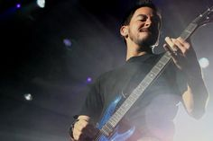 Mike Shinoda, rapper, songwriter, and multi-instrumentalist, Linkin Park. Japanese and Russian American. Linkin Park has sold more than 50 m...