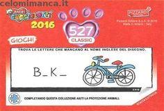 Amici Cucciolotti 2016: Retro Figurina n. 527 -