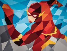 Flash, by Eric Dufresne