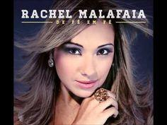 Me Ensina a Confiar - Rachel Malafaia (De Fé em Fé)