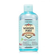 [Etude house] Wonder Pore Freshner 250ml Facial Cleansers (10 in 1, Pore Care, Preventing Enlarged Pores)