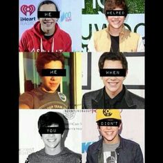 I love this, I think all mahomies can relate