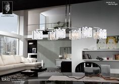 Huge selection of multiple pendant light fittings available to buy online. Pendant Lighting, Chandelier, Pendant Light Fitting, Light Fittings, Polished Chrome, Ceiling Lights, Table, Mantra, Stuff To Buy