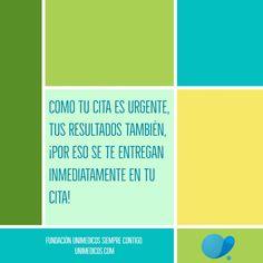 Como tu cita es urgente tus resultados también, ¡Por eso se te entregan inmediatamente en tu cita!  #FundaciónUnimédicos #Medellin #Bogotá #Embarazo #EcografíaPélvicaTransvaginal #EcografíaDeProstata #EcografíaArticular #Colombia #EcografíaMedellín #EcografíaBogotá #Ecografía #Colombia #Embarazo #Abdominopelvica #EcografíaObstetrica #EcografíaDeTejidosBlandos #Ultrasonografía #EcografíaDúplexScanColor