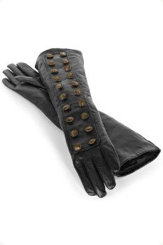 OK, not technically jewelry, but definitely an adornment, and very Steampunk. Found at www.softsurroundings.com