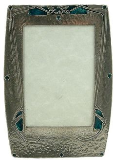 Reproduction Archibald Knox Photo Frame - £50.00