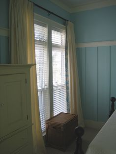 Sherwin Williams - Meander Blue
