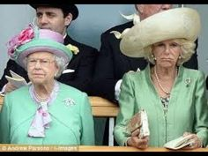 William & Harry don't allow Camilla to become Queen - YouTube