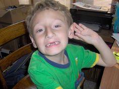 Jeremy's Journey - young Jeremy, my nephew, has Scoliosis ...