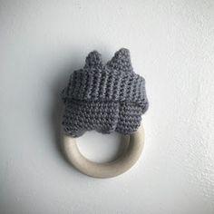 Trolleungen: Bunny Ears Teething Ring (small) - Bidering med Kaninører (små) Sew In Hairstyles, Oval Face Hairstyles, Black Women Hairstyles, Middle Part Sew In, Middle Parts, Sew In Weave, Quick Weave, Bobble Crochet, Crochet Baby