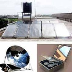 Renewable Energy Equipments